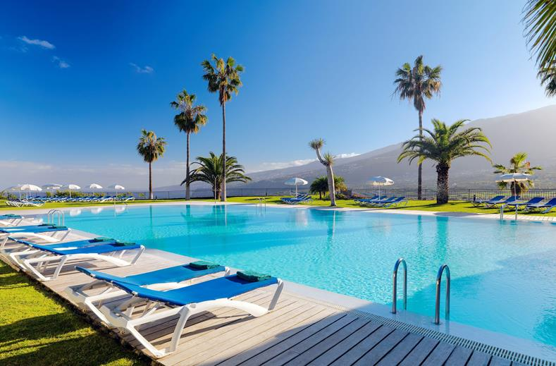 4* vakantie Tenerife in oktober | inclusief ontbijt & diner €466,- p.p.