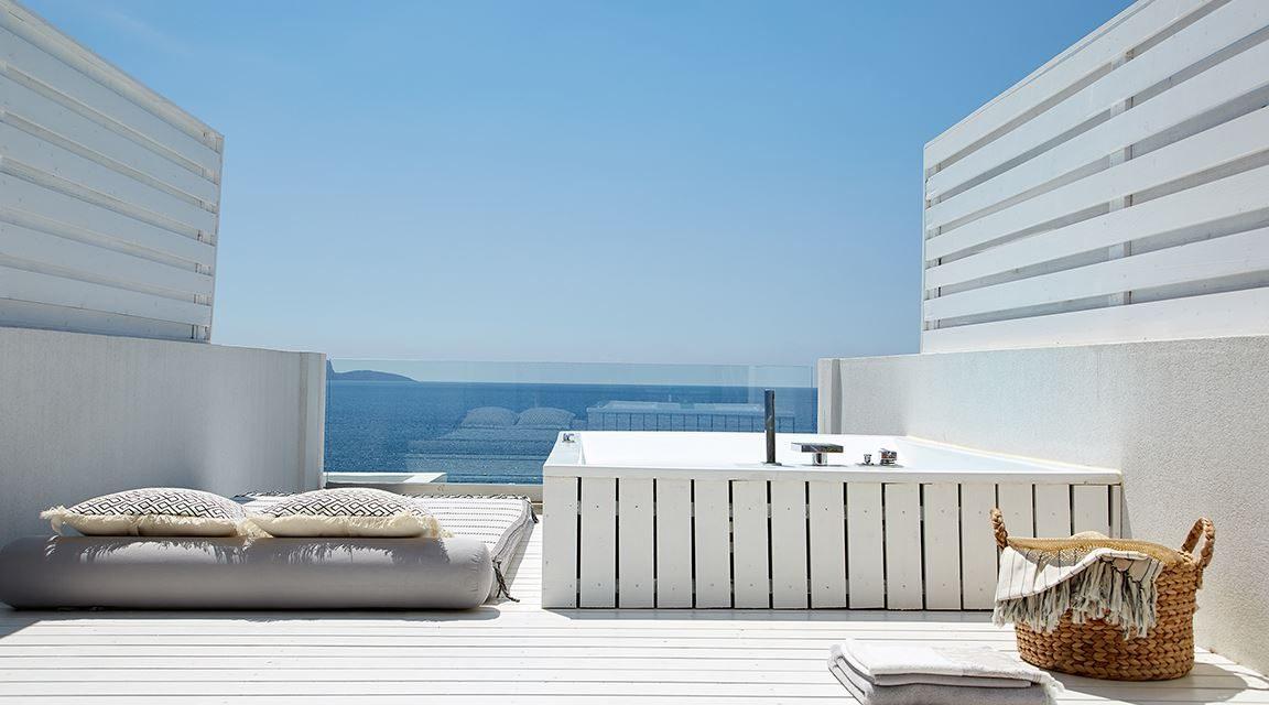 Super luxe 5* Parga Griekenland | last minute voor €489,- p.p.