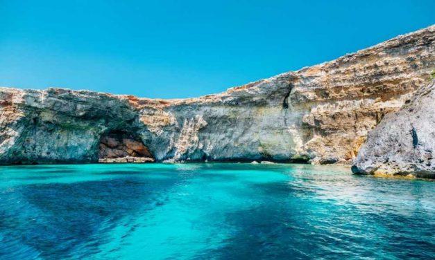 Last minute topper Malta | Vluchten & verblijf nu €214,- p.p.