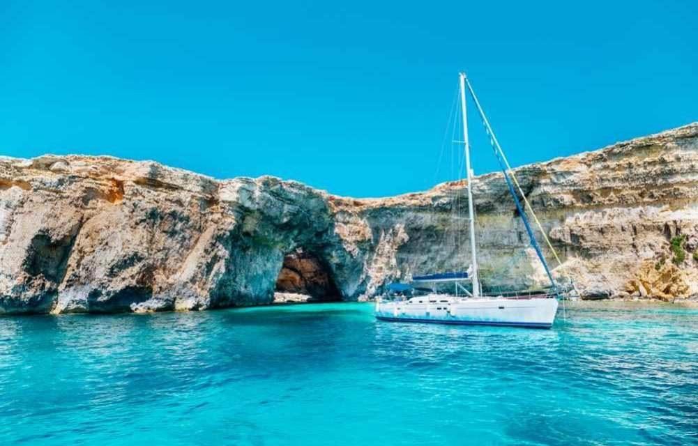 Last minute Malta incl. 4* hotel, ontbijt & diner | Nu voor €413,-