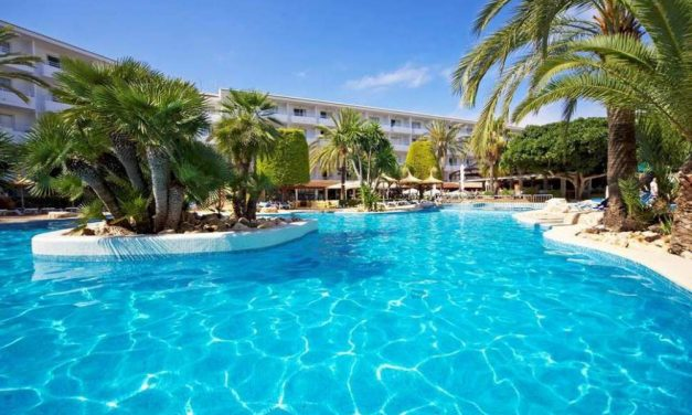 Last minute 8 dagen @ Mallorca   inclusief ontbijt & diner €372,- p.p.