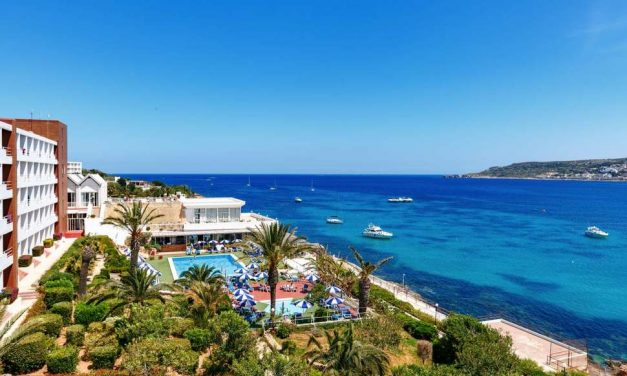 Nazomeren op Malta | Last minute 4* halfpension €486,- p.p.