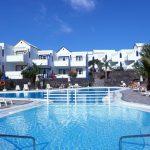 8-daagse vakantie Lanzarote | vluchten & verblijf voor €276,- p.p.