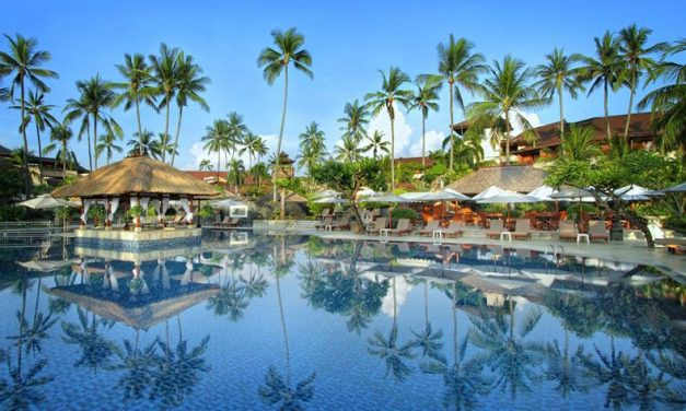 All inclusive @ Bali | 10-daagse 5***** vakantie €1393,- p.p.
