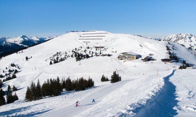 Wintersport Saalbach | incl. skipas & halfpension voor €399,- p.p.