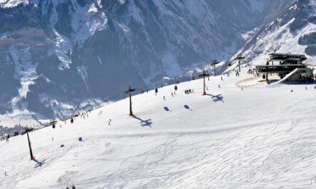 Wintersport Oostenrijk incl. skipas   December 2018 voor €269,- p.p.
