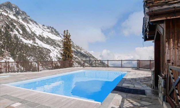 WOW! Top met vrienden: 5* wintersport Frankrijk | 8 dagen €195,-