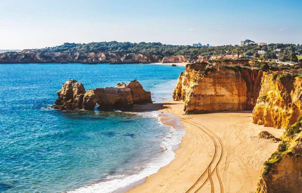 Wow! 8 dagen 4* Algarve voor €146,- | Last minute aanbieding