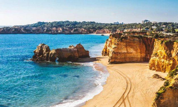 Super deal: 8 dagen naar de Algarve | Vluchten + verblijf voor €155,-