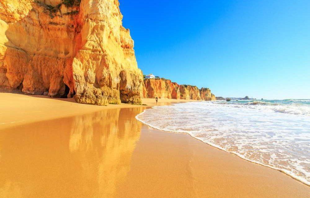 SALE! Optimaal genieten @ De Algarve   maart 2019 nu voor €189,-