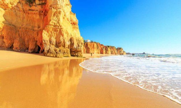 Heel cheap: 9-daagse vakantie Algarve voor €199,- p.p. | Mei 2019
