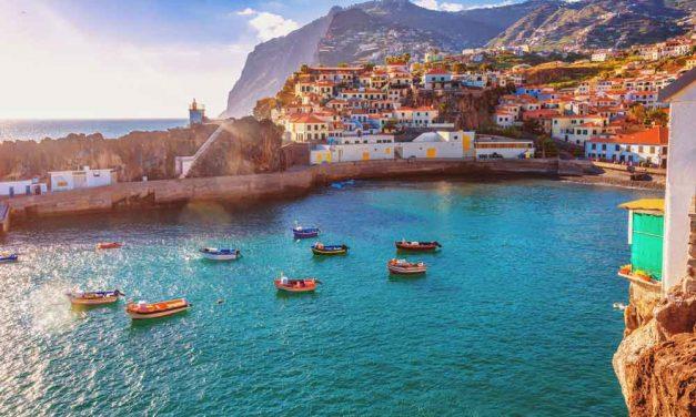 Ontdek het sprookjesachtige Madeira | vluchten, transfers & verblijf