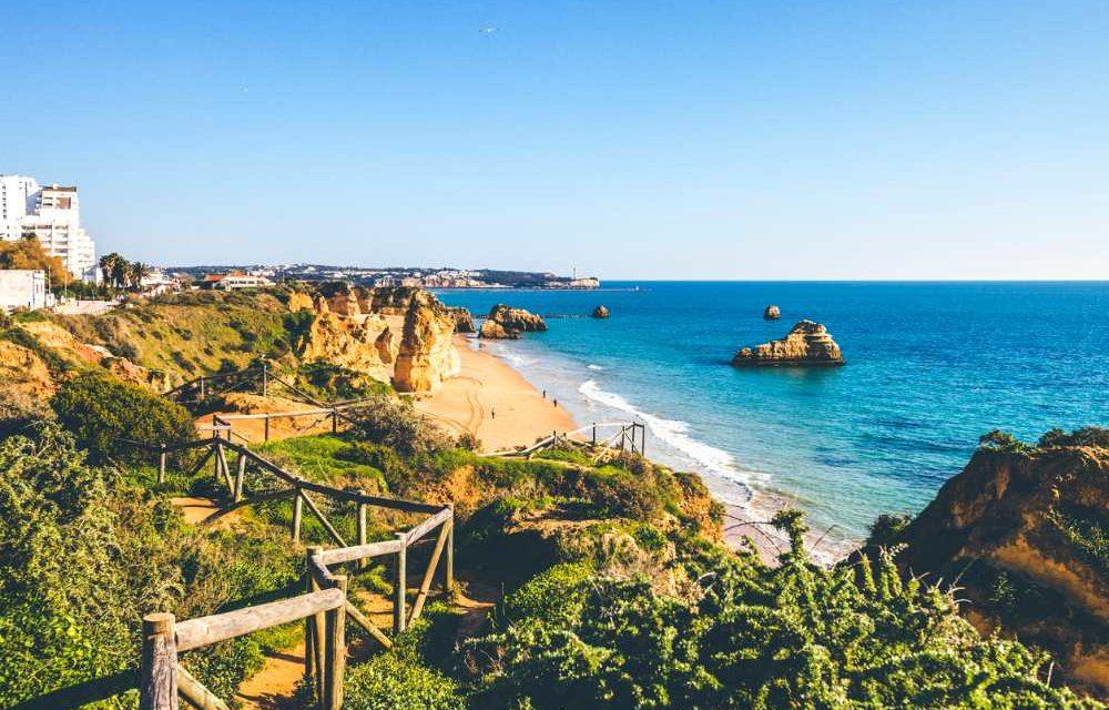Budgetproof Algarve | 8 dagen in mei slechts €174,- per persoon