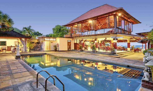 Super last minute @ Bali | 8-daagse vakantie voor €638,- p.p.