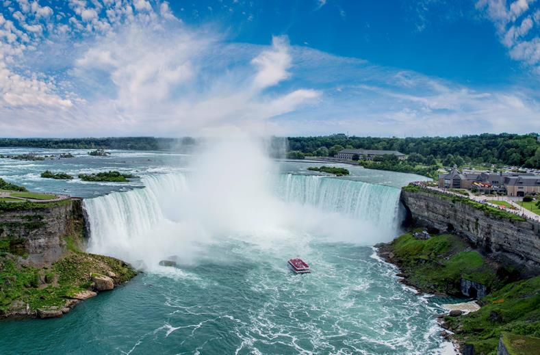 15-daagse rondreis Canada | incl. huurauto en meer voor €1379,-