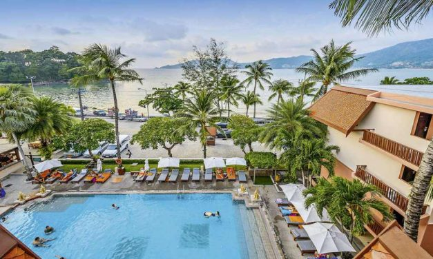 4**** vakantie Thailand | 9 dagen all inclusive in november