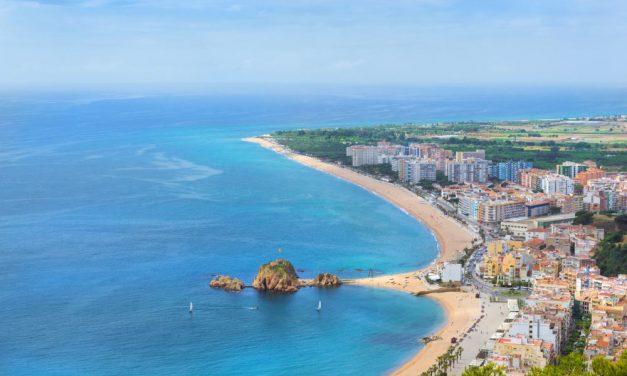 8 dagen genieten aan de Costa Brava   vluchten en verblijf nu €278,-