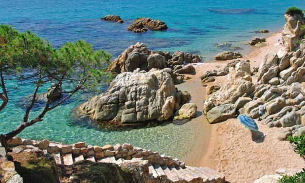 4* Luxe @ de Spaanse kust   8 dagen Costa Brava €223,- p.p.