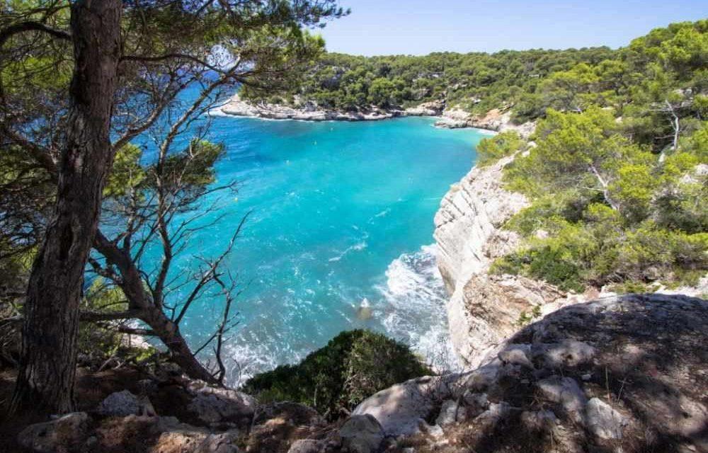 Complete 8-daagse vakantie Menorca voor €256,- p.p. | juli 2019