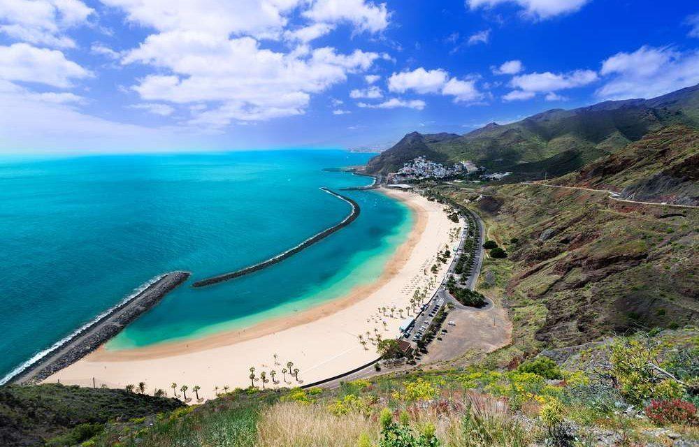 All inclusive Tenerife aanbieding | November 2018 €409,- p.p.