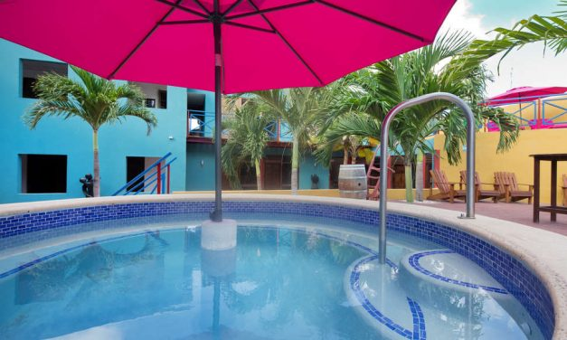 Last minute @ Curacao | 9-daagse vakantie voor €649,- p.p.