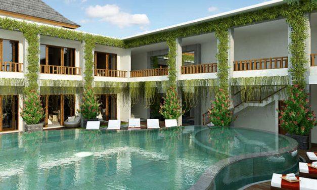 4* Luxe @ betoverend Bali | 10 dagen incl. ontbijt €787,- p.p.