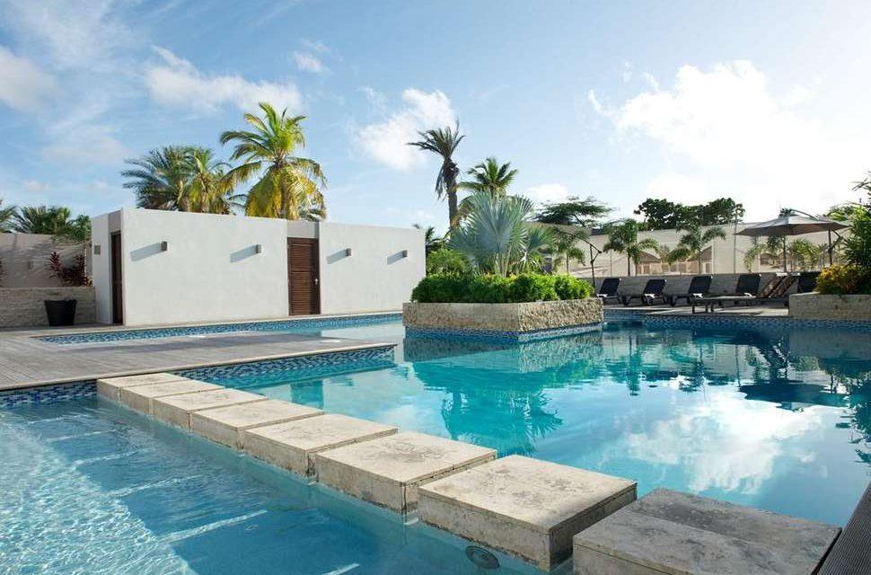 Last minute 4* Curacao | 9 dagen voor €499,- per persoon