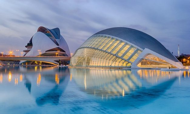 Win een stedentrip naar Valencia | gratis op reis met Wigwam