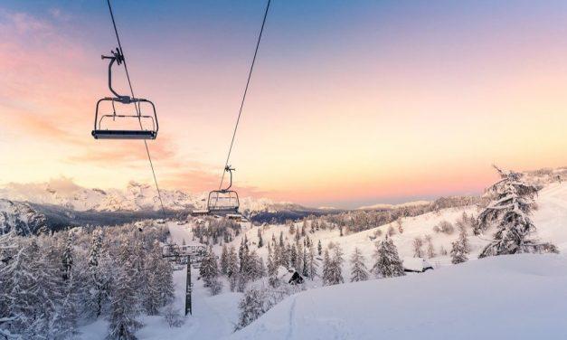 Topper: 4* wintersport @ Oostenrijk   incl. skipas voor 169,- p.p.