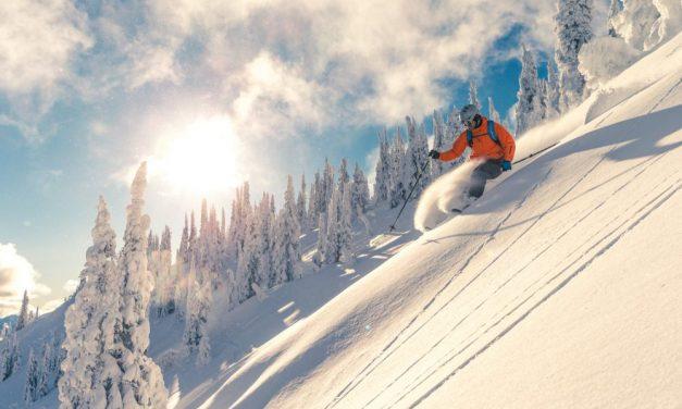 8-daagse wintersport Frankrijk €210,-   Incl. skipas en verblijf