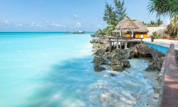 Super last minute Zanzibar   9 dagen 4* halfpension €729,- p.p.