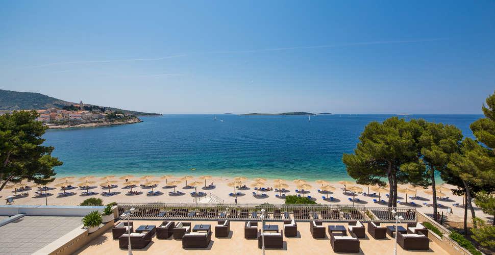 Herfstvakantie @ Kroatie incl. ontbijt + diner | 8 dagen voor €397,-