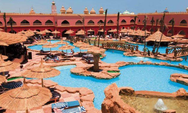 Geniet van de winterzon @ Egypte | all inclusive voor €399,- p.p.