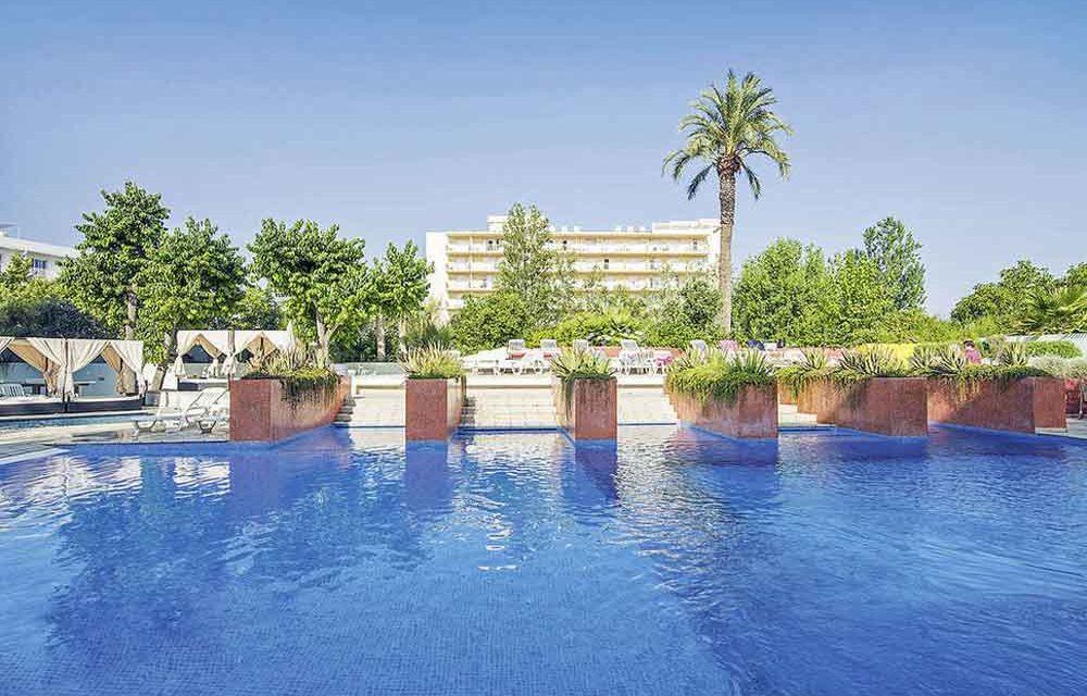 Wow! 11 dagen Ibiza | o.b.v. halfpension nu maar €340,- p.p.