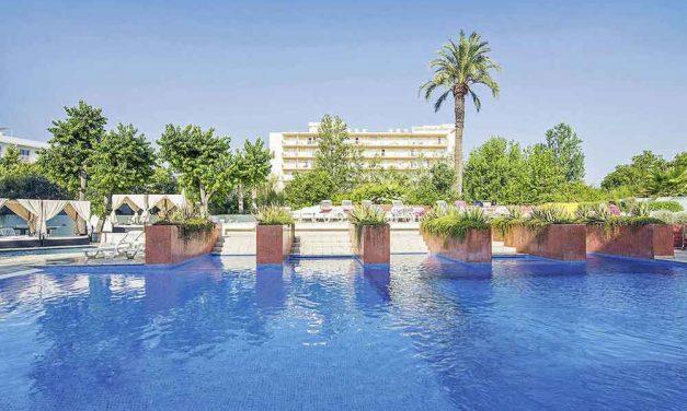 Wow! 11 dagen Ibiza   o.b.v. halfpension nu maar €340,- p.p.