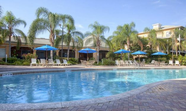 Super last minute sunny Florida | Luxe 4* villa resort €607,- p.p.