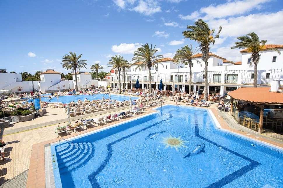 Cheap 8 Dagen Fuerteventura Voor 195 Last Minute