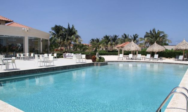 5* luxe @ Aruba incl. KLM vluchten voor €674,- | Super last minute