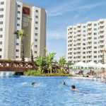Grand Park Lara @ Turkije | 4* all inclusive voor €427,- per persoon