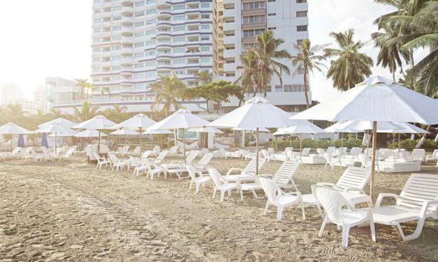 9 dagen Colombia   incl. luxe 4* verblijf + ontbijt €579,- p.p.