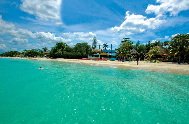 Last minute Jamaica | 9-daagse vakantie voor €631,- per persoon
