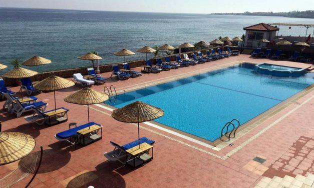 8 dagen schitterend Cyprus | nu maar €347,- per persoon