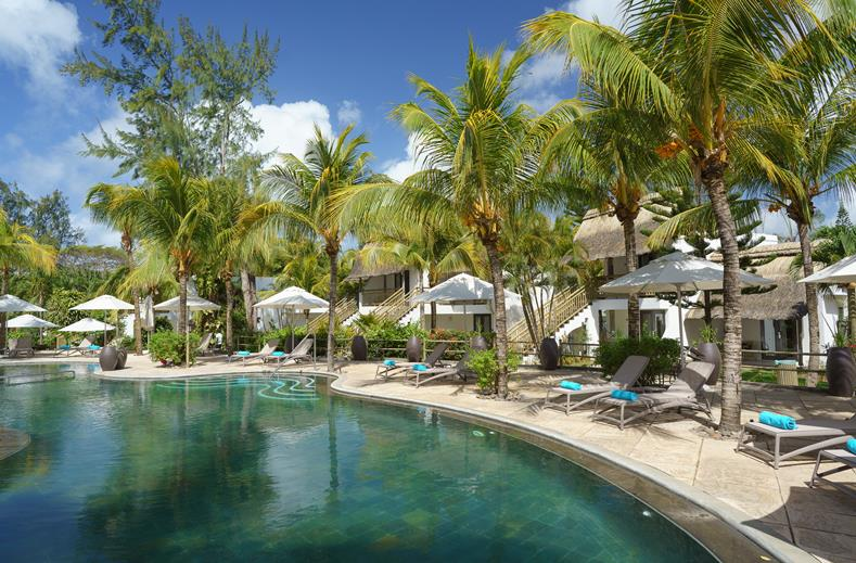 Paradise is calling @ Mauritius | Luxe 4* verblijf incl. ontbijt + diner