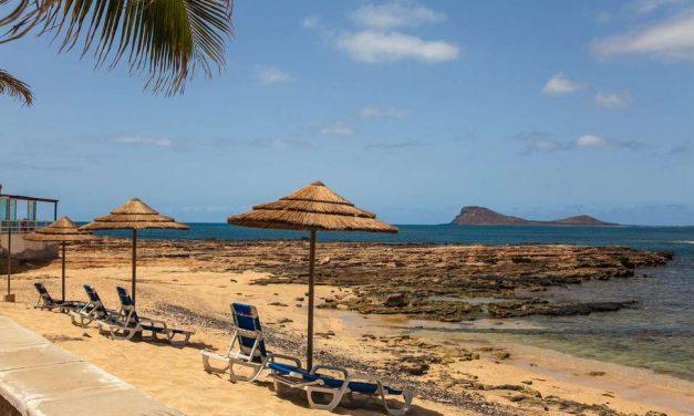 4* halfpension @ Kaapverdie voor €560,- p.p. | Vertrek in oktober
