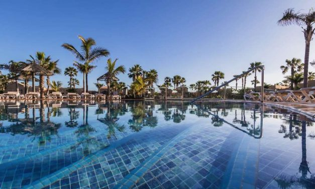 8 dagen @ Fuerteventura | oktober 2018 voor €287,- per persoon