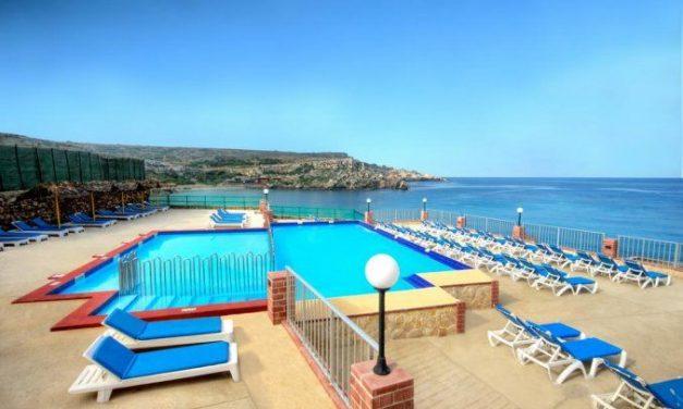 4* budgetproof Malta | Last minute 8 dagen nu €199,- p.p.