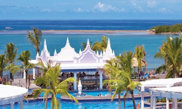 5* luxe RIU Jamaica | 9 dagen all inclusive slechts €859,- p.p.