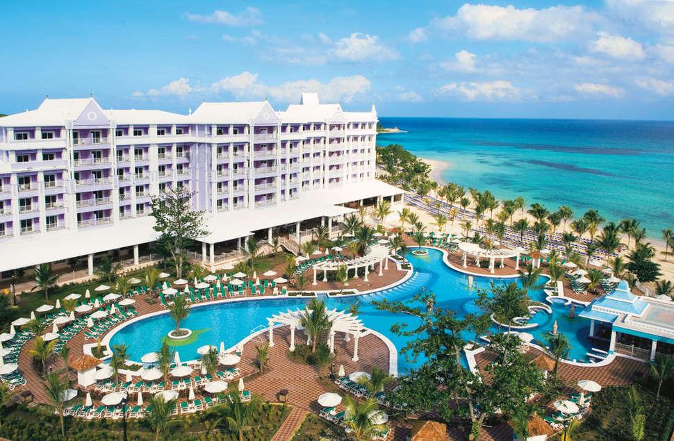 WOW! 5* RIU Ocho Rios @ Jamaica | luxe all inclusive €899,- p.p.