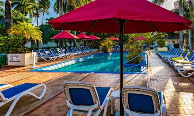 Relaxen @ Jamaica | 9 dagen incl. all inclusive verblijf voor €769,-