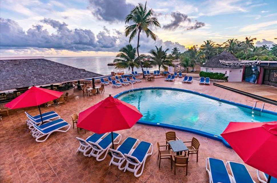 Let's go to Jamaica | all inclusive vakantie voor €862,- per persoon
